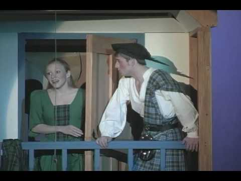 Come to Me Bend to Me - Brigadoon