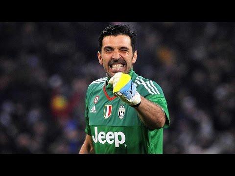 Gianluigi Buffon, mai nessuno come lui - Gianluigi Buffon, one of a kind