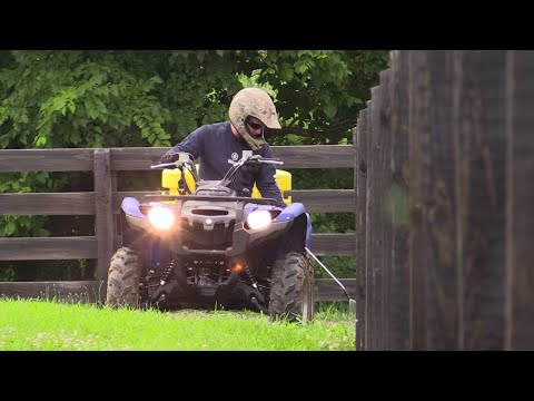 Fisher's ATV World - Fisher's Most Used Utility Gear of 2014 (FULL)