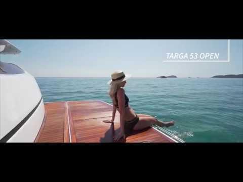 Fairline Yachts Range 2018/19