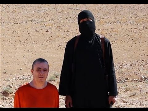 ISIS Beheading Porn, Ebola Wars, Hong Kong, Science and more #TMS 10/4/2014