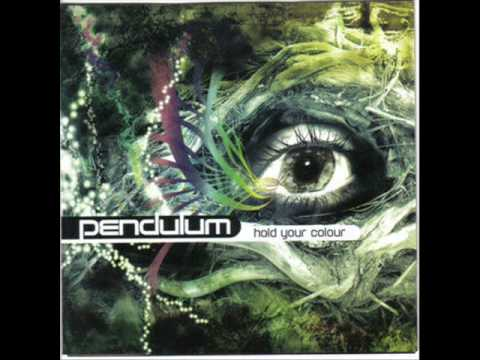 pendulum-hold your colour-full album