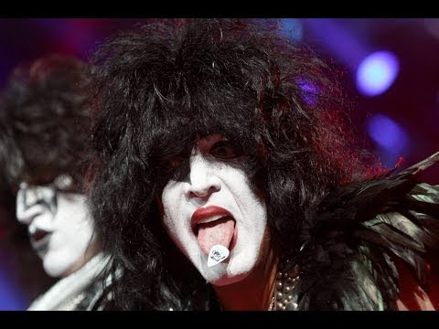 Kiss not shy about feelings toward Rock Hall of Fame