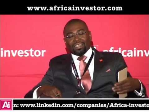 Wale Shonibare, Managing Director, Investment Banking, UBA Capital