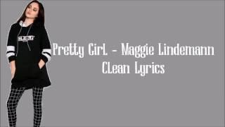 download lagu Maggie Lindemann - Pretty Girl Clean gratis
