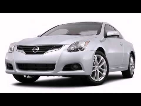 2012 Nissan Altima Video
