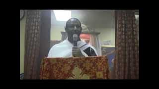 Kesis Hebret Yeshetila - Mistire Selassie 1(Ethiopian Orthodox Tewahdo Church)
