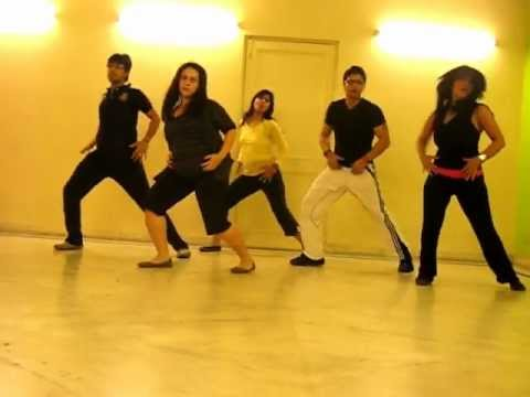 Bollywood Dance Fitness Choreo On 'tere Naal Love Ho Gaya'-'pee Pa Pee Pa Ho Gaya' By Soul Salsa video
