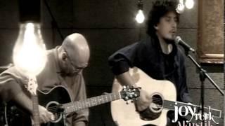Pinhani - Çok Aşık (JoyTurk Akustik)