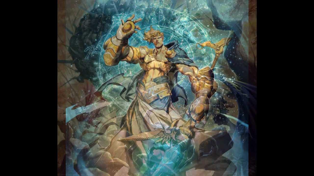 Titans Greek Mythology Symbol The Greek Titans And Gods