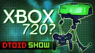 Xbox 720 LEAKED?! Plus, Payday The Heist/Left 4 Dead CROSSOVER, Draw Something TV SHOW, & MORE!