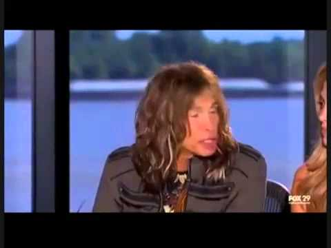 Steven Tyler s Cutest Funniest Moments on American Idol Season 10   YouTube