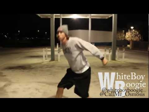 White Boy Boogie & Osmosis - Show Out video
