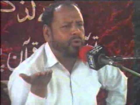 Molvi Manzoor Hussain Solangi 28 Zulqad video
