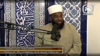 """MuslimTV 65ste uitzending """"De maand Muharram"""""""