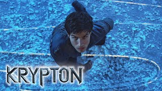KRYPTON | Official Trailer #1 | SYFY