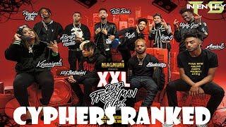 download lagu Worst To Best - 2017 Xxl Freshman Cyphers Ranked gratis