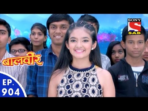 Baal Veer - बालवीर - Episode 904 - 28th January, 2016 thumbnail