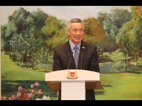 Toast speech at the official dinner for Thai PM Prayut Chan-o-cha