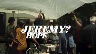 Jeremy? - Hope