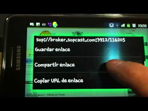 Ver Fútbol HD en Android con Sospcast.mp4