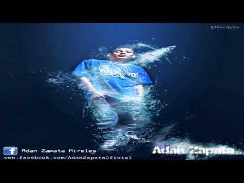 Adan Zapata - Soy De Barrio (DISCO COMPLETO)