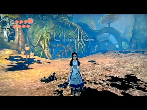 Alice: Madness Returns PS3 Review