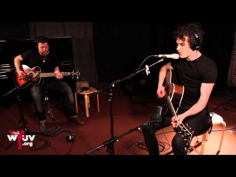 The Fratellis - Seven Nights Seven Days (Live @ WFUV)