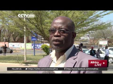 Zambia's Opposition Leader Confident Of Election Win