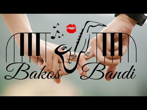 Bakos Bandi - Te majd kézenfogsz és hazavezetsz