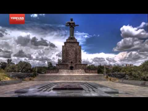 Yerevan Armenia HD