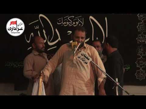 Zakir Zaigham Abbas Zaki I Majlis 13 Shawal 2018 I Qasiday And Masiab I