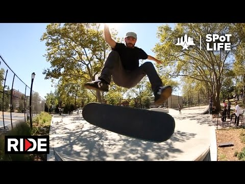Brooklyn with Zered Bassett – SPoT Life