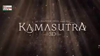 KAMSUTRA 3D  TRAILOR  LEAKED  NEW
