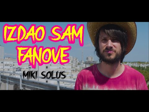 MIKI SOLUS - IZDAO SAM FANOVE (Official Music Video)