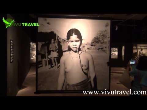 Hanoi Street Food and City Tour With Vivutravel's team