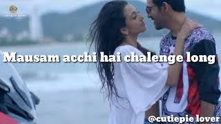 download lagu Baby Beth Chipak Ke Aaja Meri Bike Pe,,,,,mausam Acha gratis