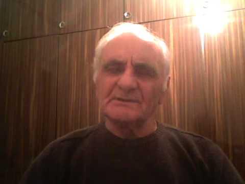 """Сергей Есенин - Послание """"евангелисту"""" Демьяну"""