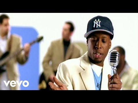 Talib Kweli - Never Been In Love