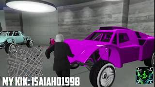 (2017)GTA 5 - SALING 6 MODDED ACCOUNTS XBOX ONE AND PS4!!!