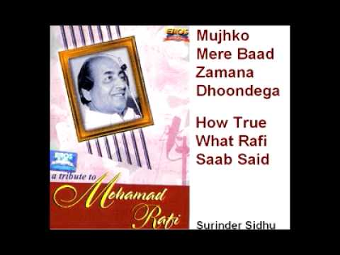 Tumhari nazar kyon khafa(SAD VERSION-LISTEN TO THE LAST STANZA...