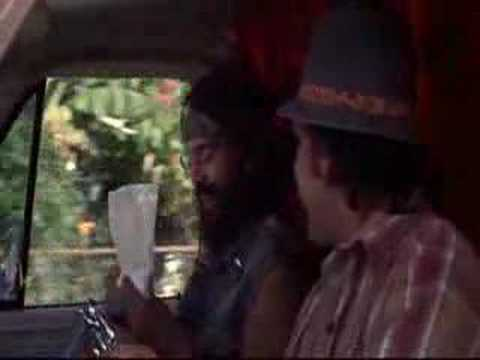 Cheech & Chong - pee+soap