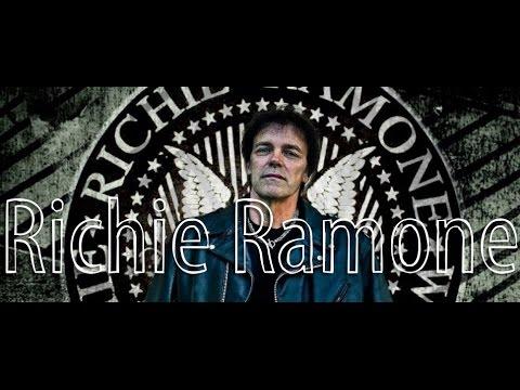 Richie Ramone Ramones Richie Ramone Somebody Put