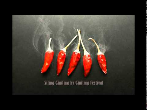 Giniling Festival - Siling Giniling