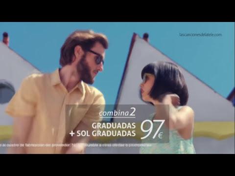 Anuncio Multiópticas: Gafas Mó - Mayo 2014