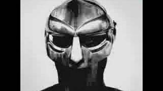 Madvillain - America's Most Blunted