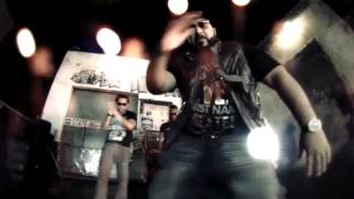 Aguanten la Prexxxion (Official Video)