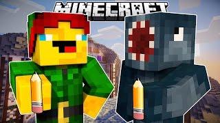 DRAW MY THING! Minecraft Mini Game! W/AshDubh