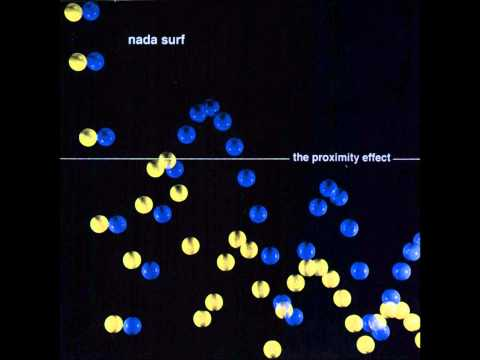 Nada Surf - The Voices