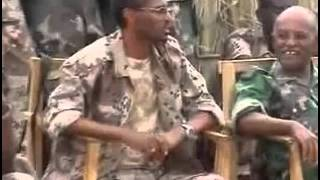 New Oromo Liberation Front (OLF) army video November 2015